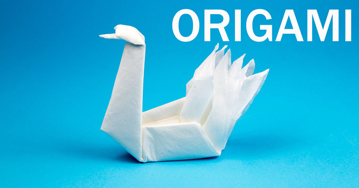 origami OpenGraph Image