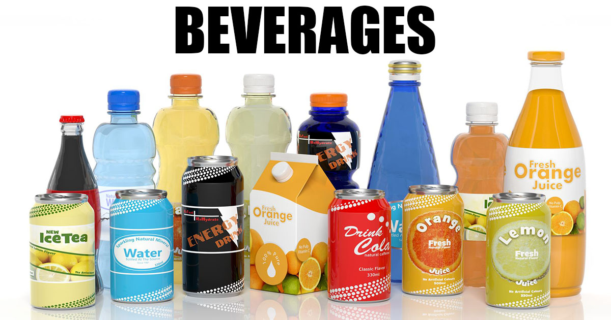 beverages OpenGraph Image