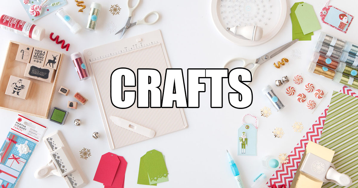 crafts OpenGraph Image