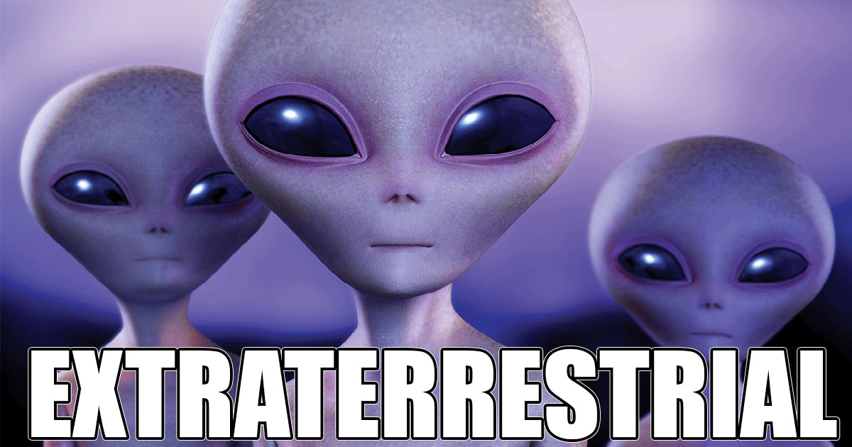 extraterrestrial OpenGraph Image