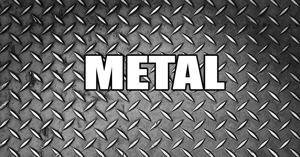 metal OpenGraph Image