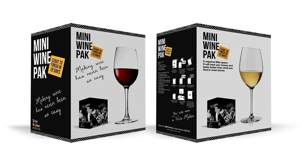 Mini Wine Pak OpenGraph Image